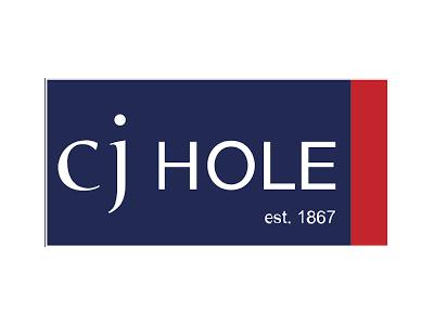 C J Hole