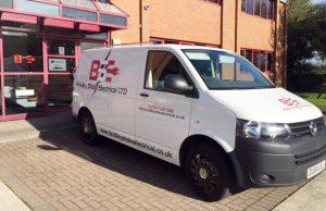 Bradley Stoke Electrical Services Bristol