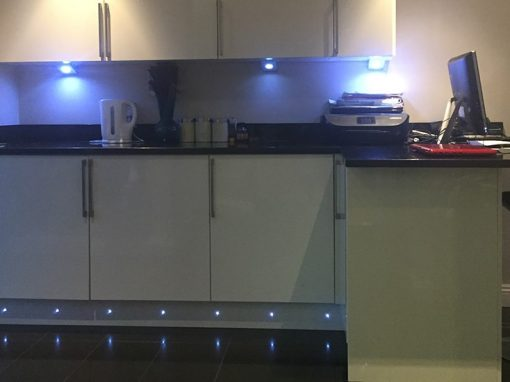 Kitchen Electrics