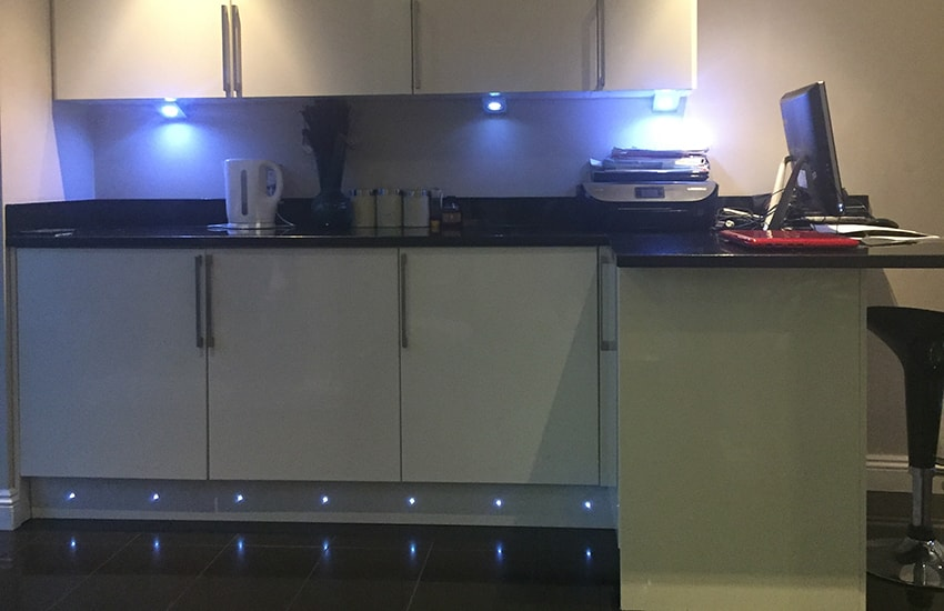 Kitchen Electrics | Bradley Stoke Electrical