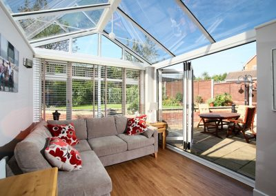 Conservatory Electrics