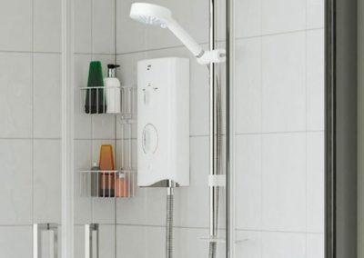 Shower Supplies