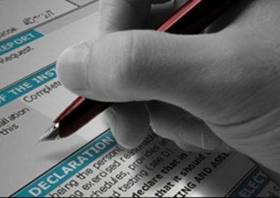EICR Property Inspections and Landlords Certificates
