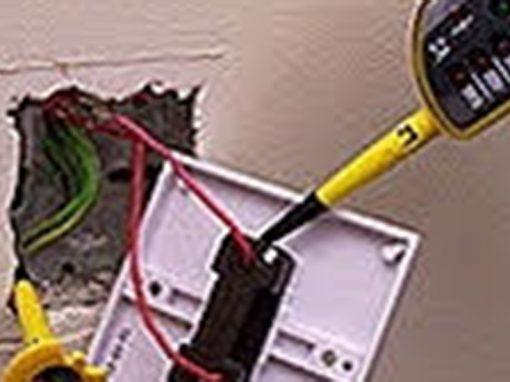 Fault finding and repair