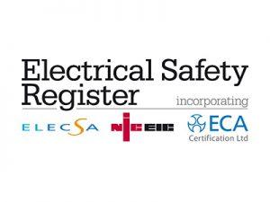 Electrical Safety Register