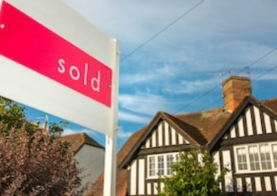 EICR When Purchasing Or Selling A Property